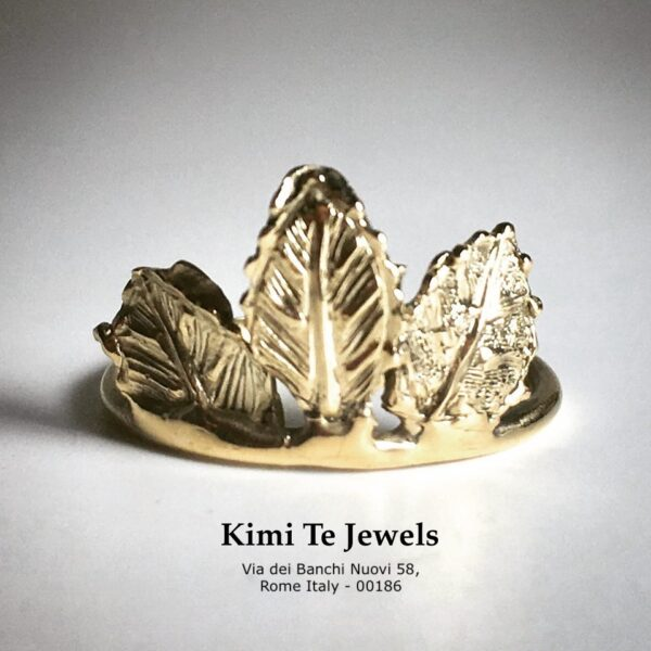 Kimi Te Jewels