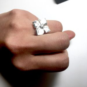 Fleur Ring by Kimi Te